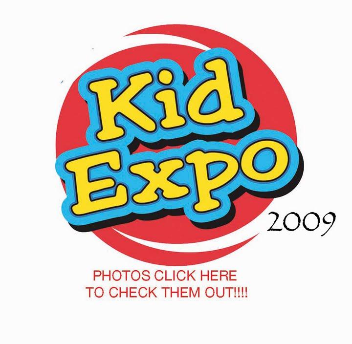 Kid's Expo 2009