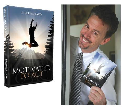 Stephen Tako's Take on Making Your Dreams Come True