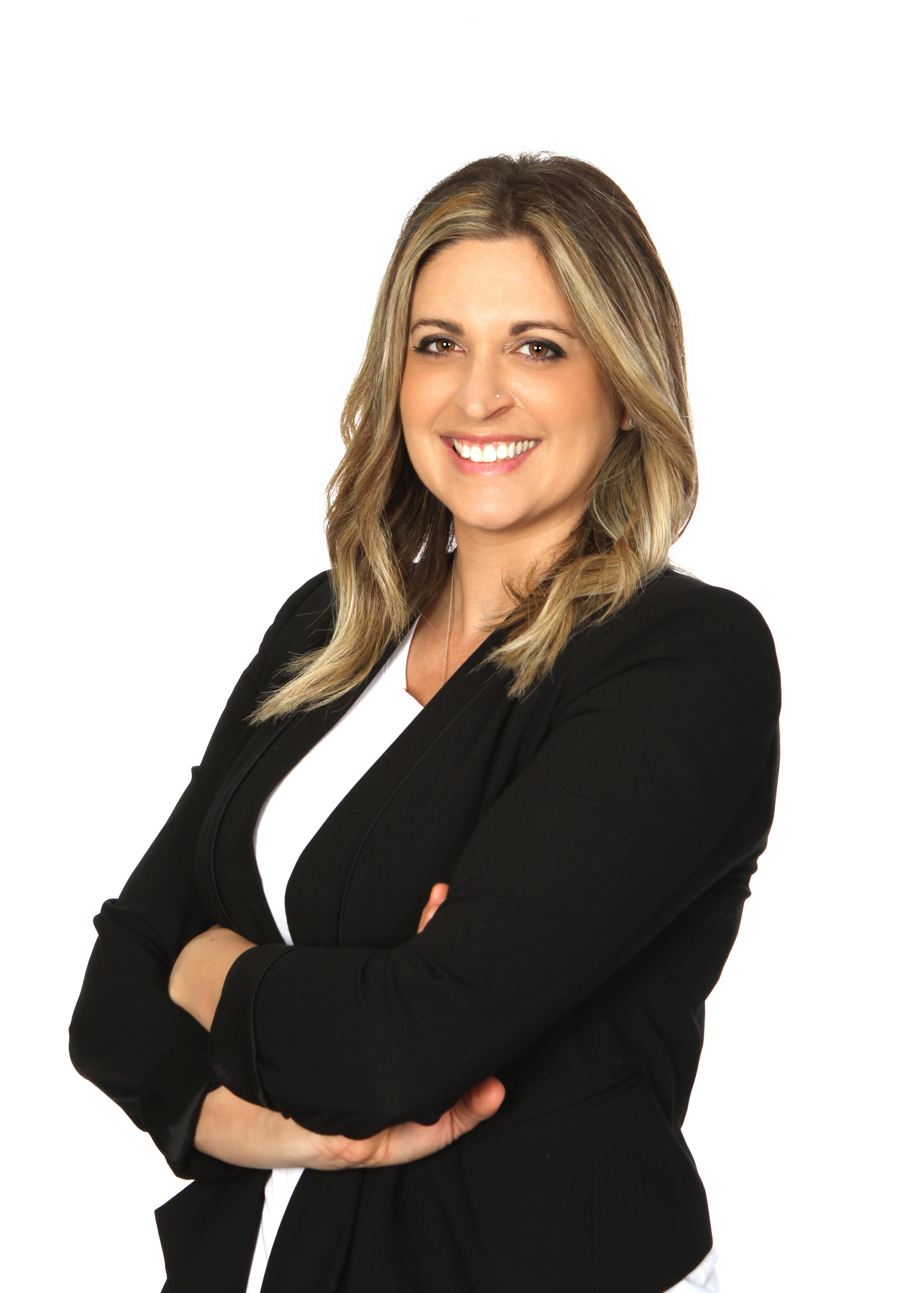 Nikki Hartman