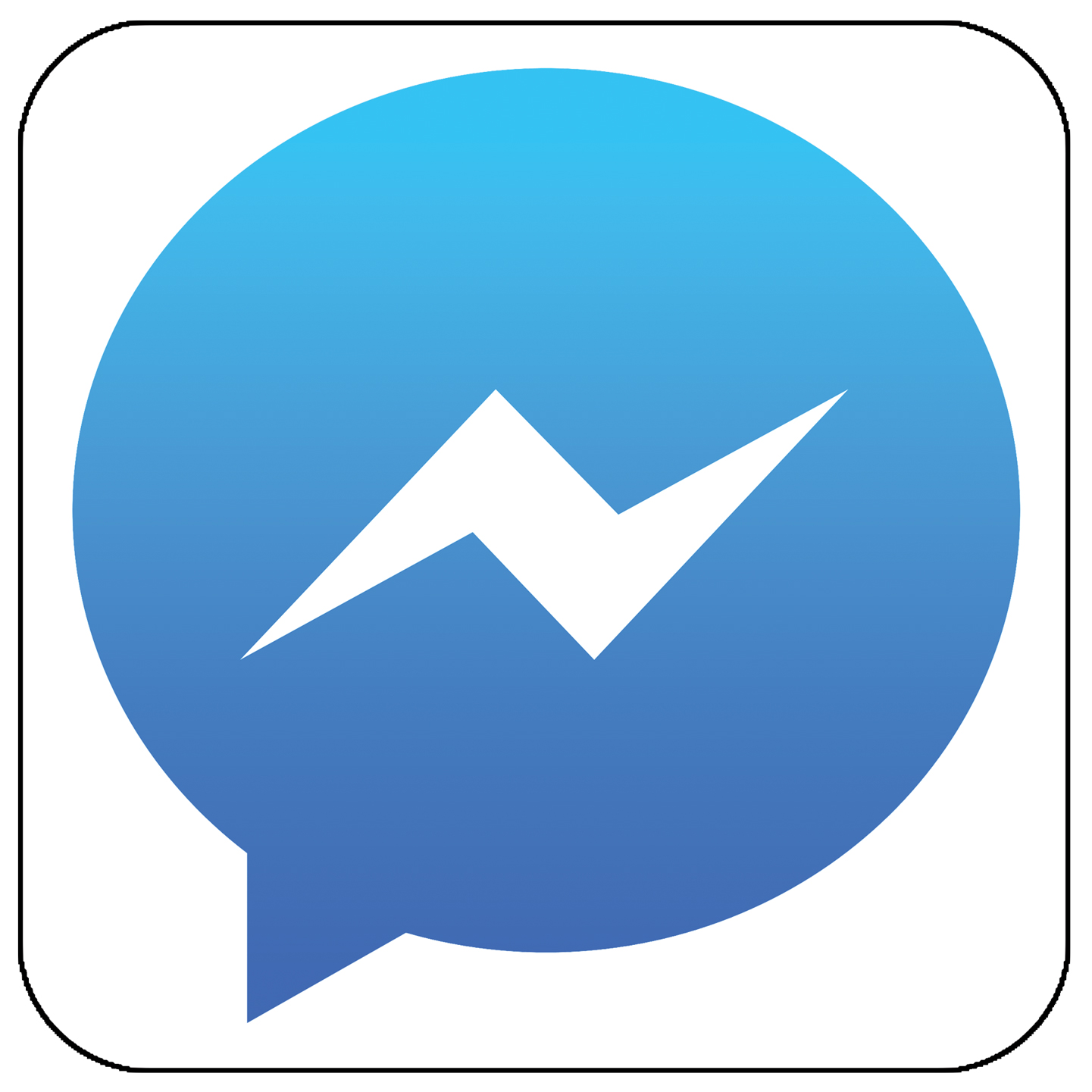 BeSocial-FacebookMessenger