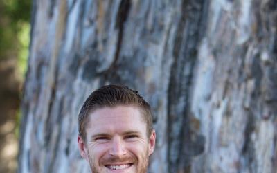 Kevan  Miller – Meet Santa Clarita's  Homegrown Pro Hockey Player