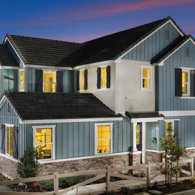 Valencia Offers Six New Home Neighborhoods