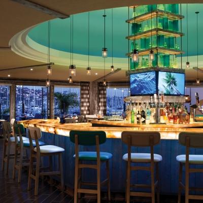 Luxurious and Laid-Back Kona Kai Resort & Marina San Diego