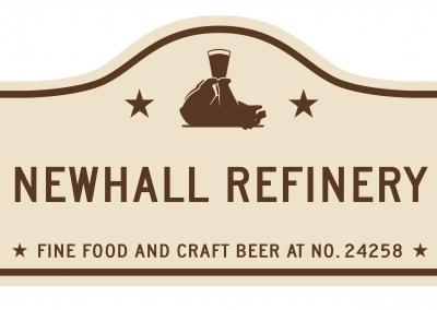 CateredAffair-NewhallRefineryLOGO