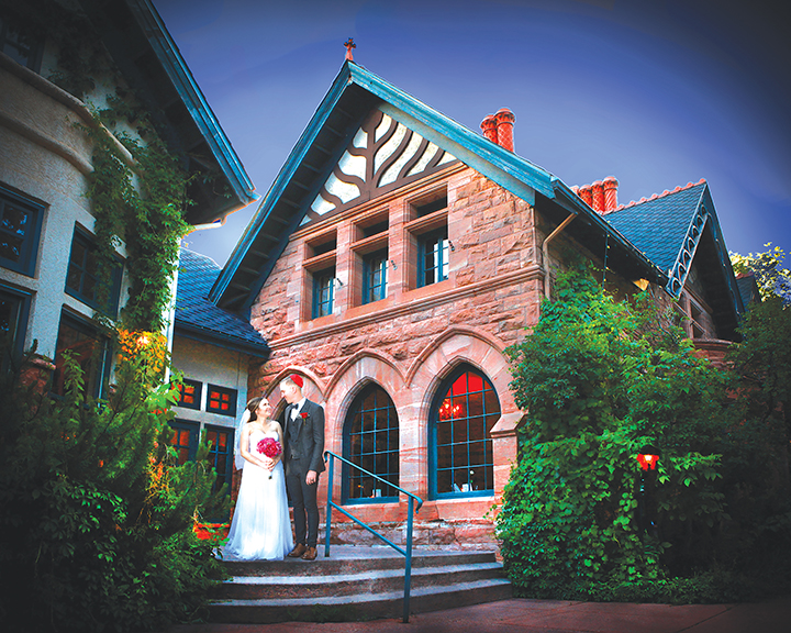 WEBER-GRODMAN Wedding