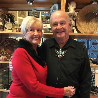 Meet Super-Volunteer Judy Penman