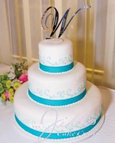BridalCollage-Jills-Cake-Creations-Aqua