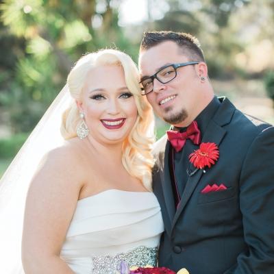 Following Megann Miller and Nathan Buchanan Wedding