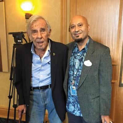 Al Nicholson: A Mind Behind the Magic at the Disneyland Hotel