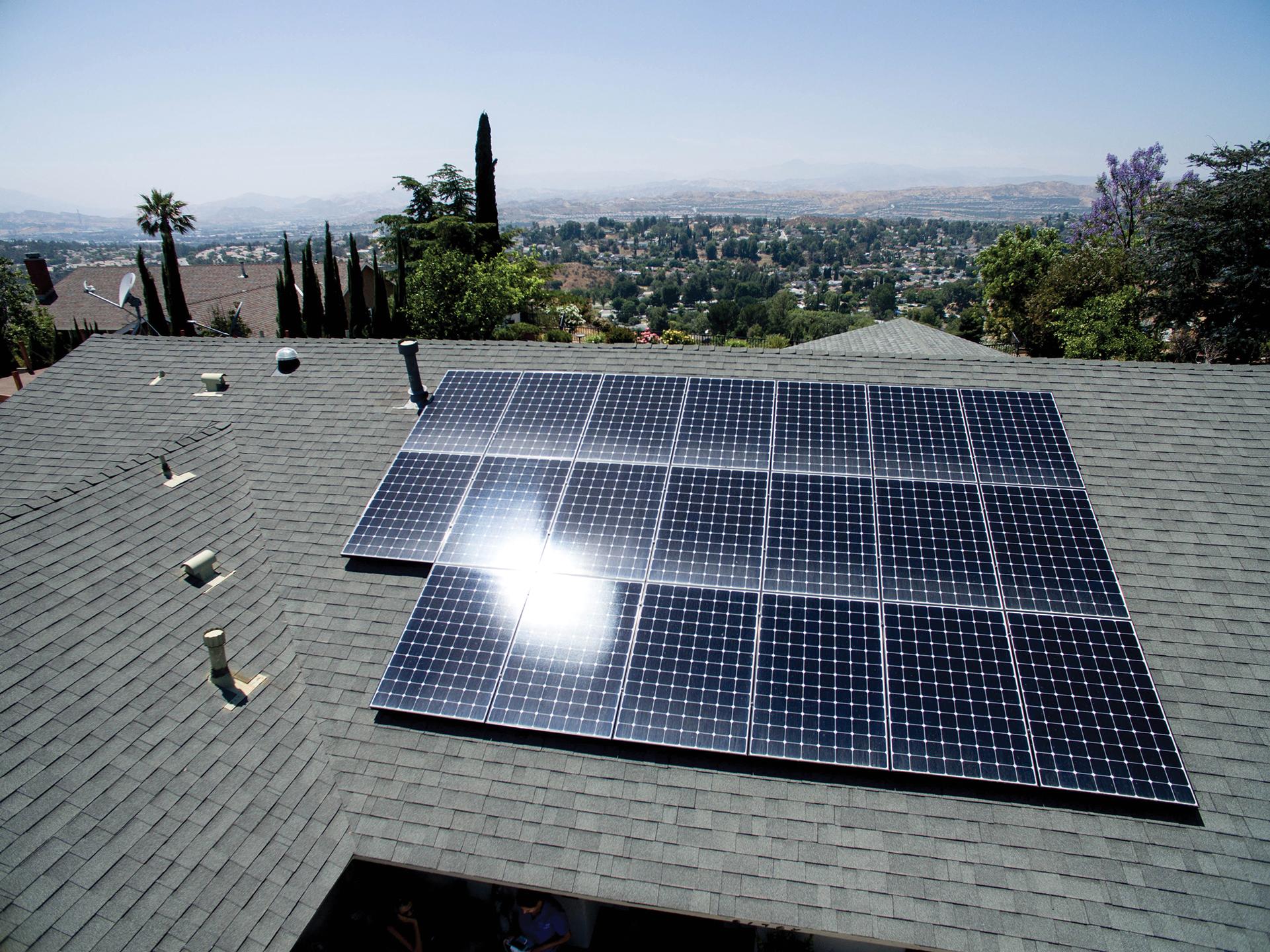 HomeTran-SunPower