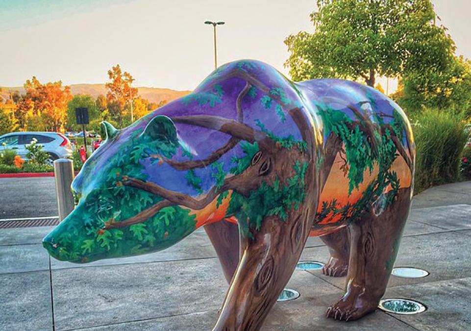 Celebrate Arts and Humanities in Santa Clarita with ARTober