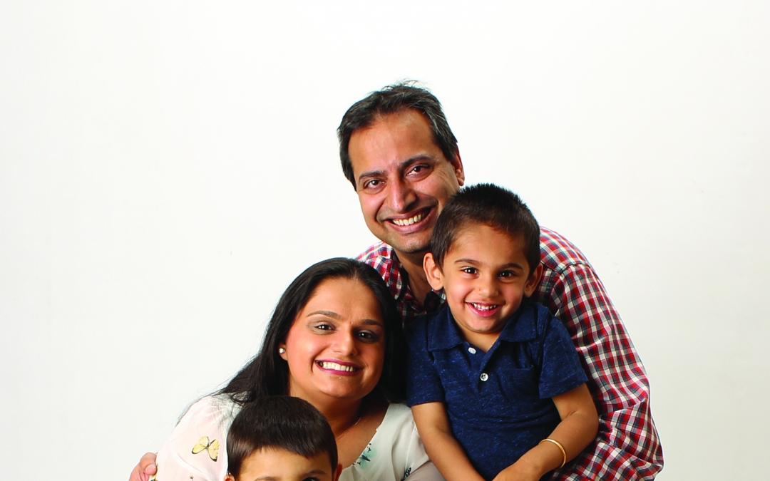 Meet SCV's Ultimate Realtor: Dippy Chhina