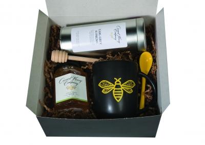 FabFinds-P13 Carmey Honey Company