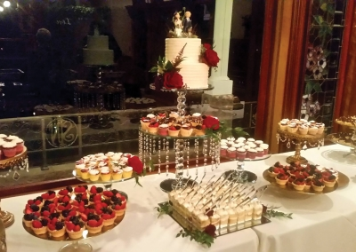 Collage-Jills-Cake-Creations-Dessert-Bar