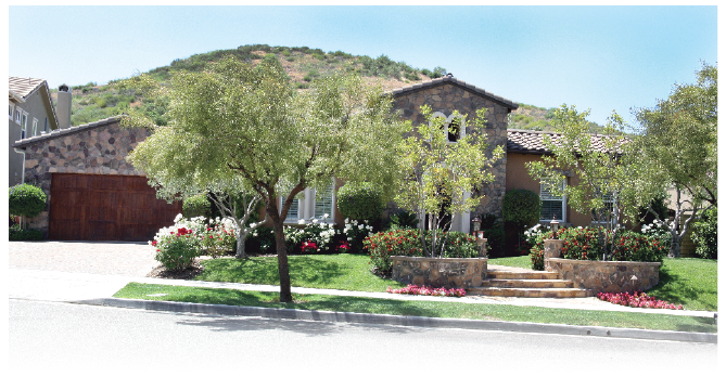 All the Comforts of Home – Westridge Home Shines