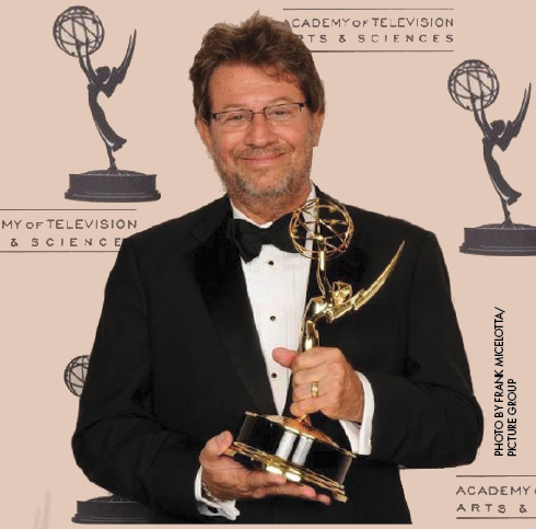 And The Emmy Goes To…..