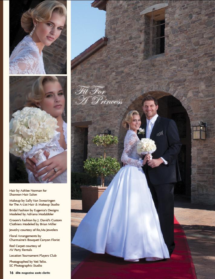 8d9f87f8f0 Elite Bridal 1 - élite Magazine