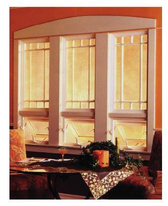 Preferred glass and windows lite magazine for Preferred windows