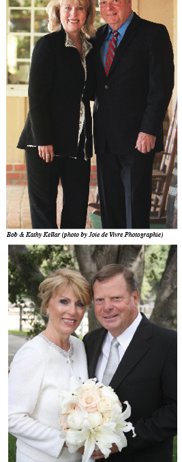 A Love for Our Community and Each Other Mayor Bob and Kathy Kellar