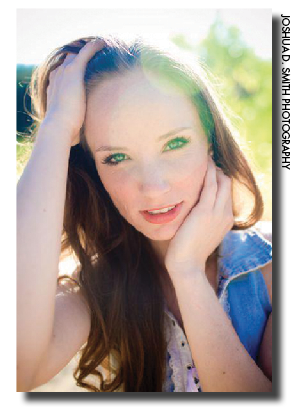 A Multi-Talented Star on the Rise Country Singer/Songwriter Marie Wise Hawkins
