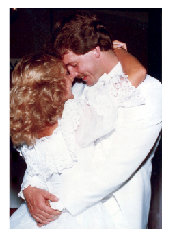 From the Checker Aisle to the Wedding Aisle 30 Years and Counting The Gages