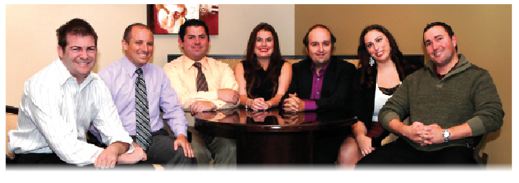 Santa Clarita Valley Jaycees Paving the Way for Success