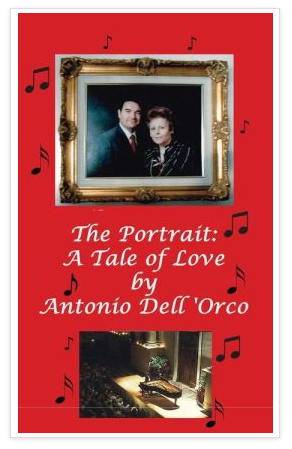 That's Amore! Author Antonio Dell'Orco