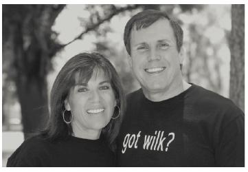 Nearly Three Decades of Love Scott and Vanessa Wilk