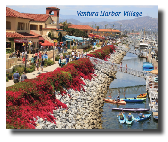 Stay and Play for the Holidays…Ventura County West