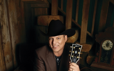 Singing With Heart – John Michael Montgomery Comes To The PAC For A Pre-Show Dinner And Concert