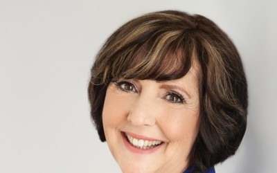 Investing in a better future – Local philanthropist Julie Sturgeon sits down for an exclusive Q&A