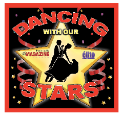 Mark Your Calendars…Dancing With Our Stars Is Back! – Friday, August 28