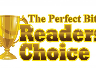 The Perfect Bite's Reader Choice – April/May 2016