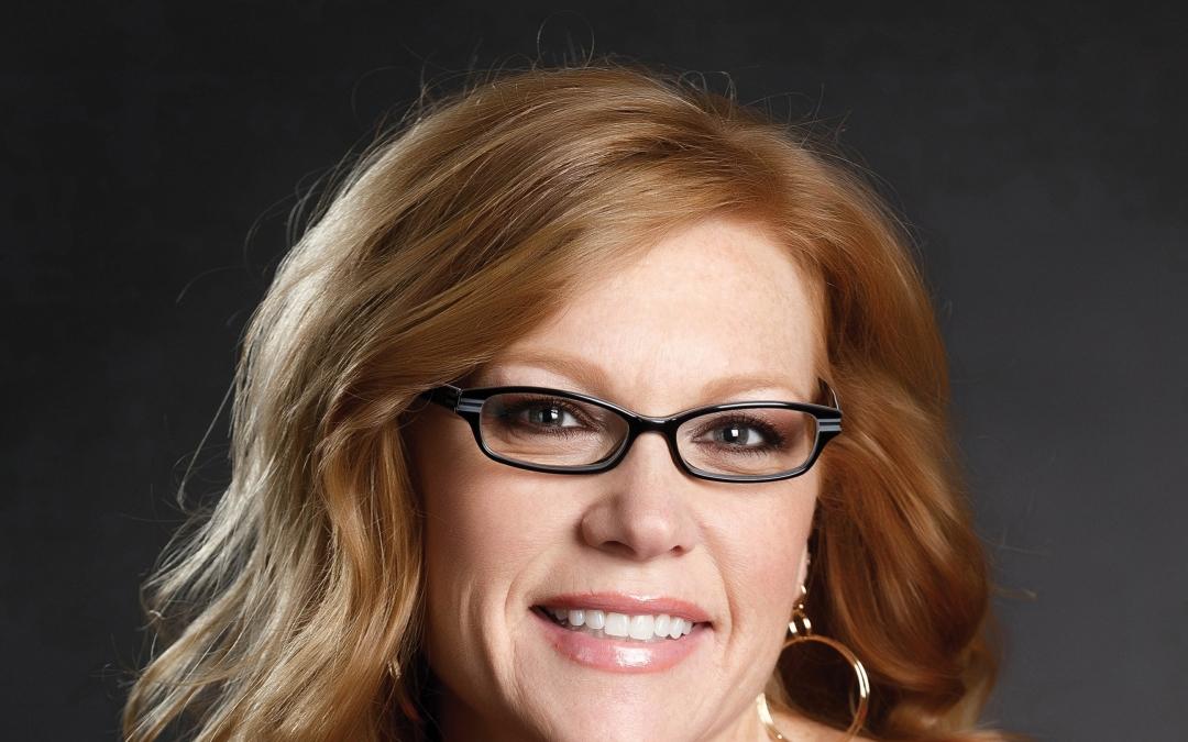 Heart & Humor from the Desk of Associate Publisher Amanda Benson
