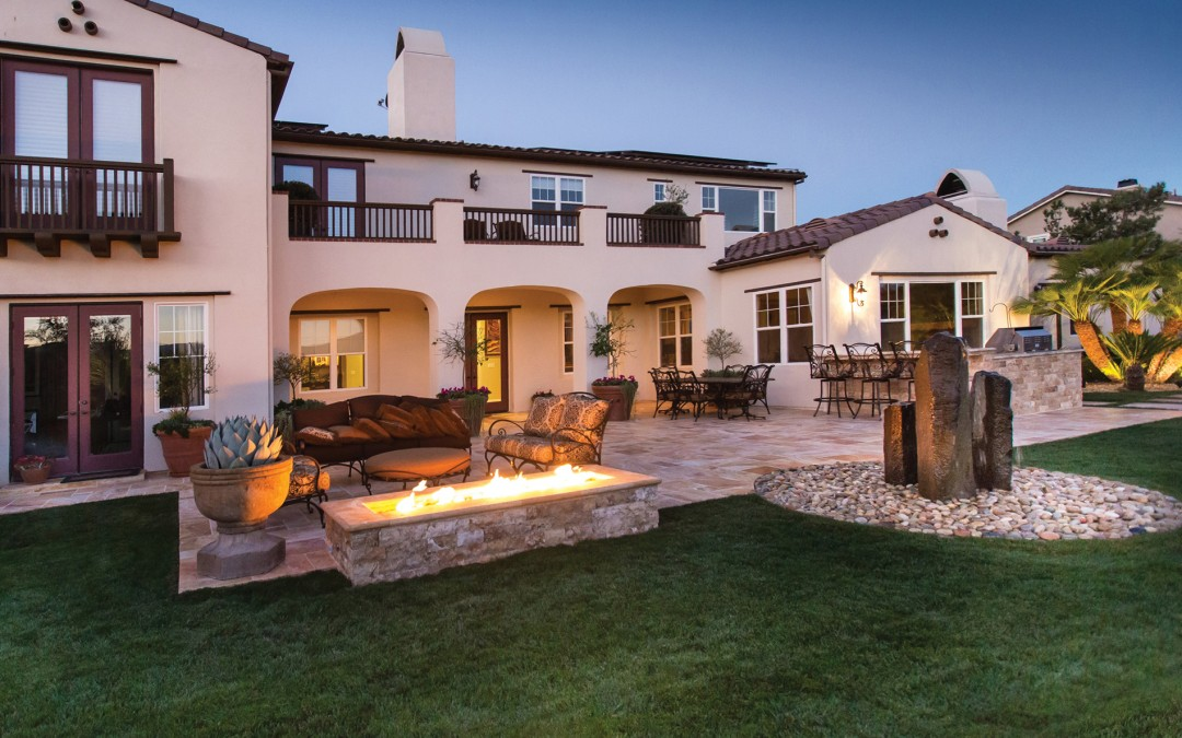 A Legacy of Creating Natural Art – Meet BSH Landscape Design Group, a Professional Design and Build Firm