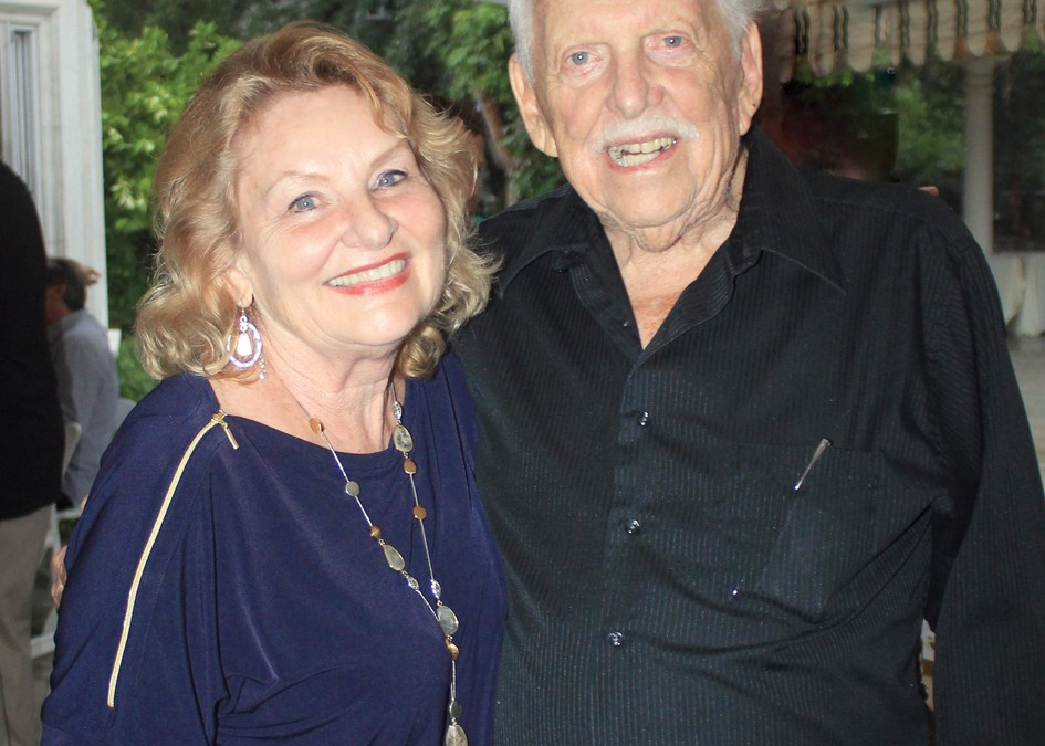 The Tanners – Celebrate 50 Years of Marriage