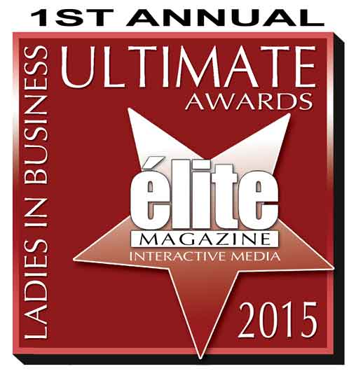 Congratulations to Our Ultimate Ladies In Business 2015