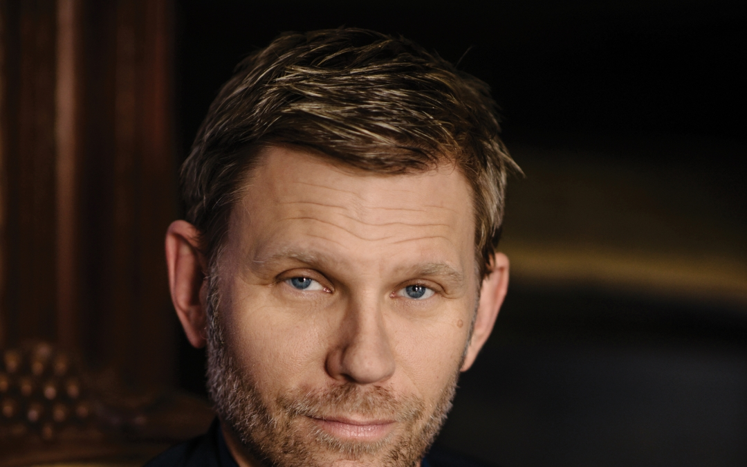 Mark Pellegrino – Counter-culturist.  Daytime philosopher.   Natural villain.  Meet the man who plays the devil.