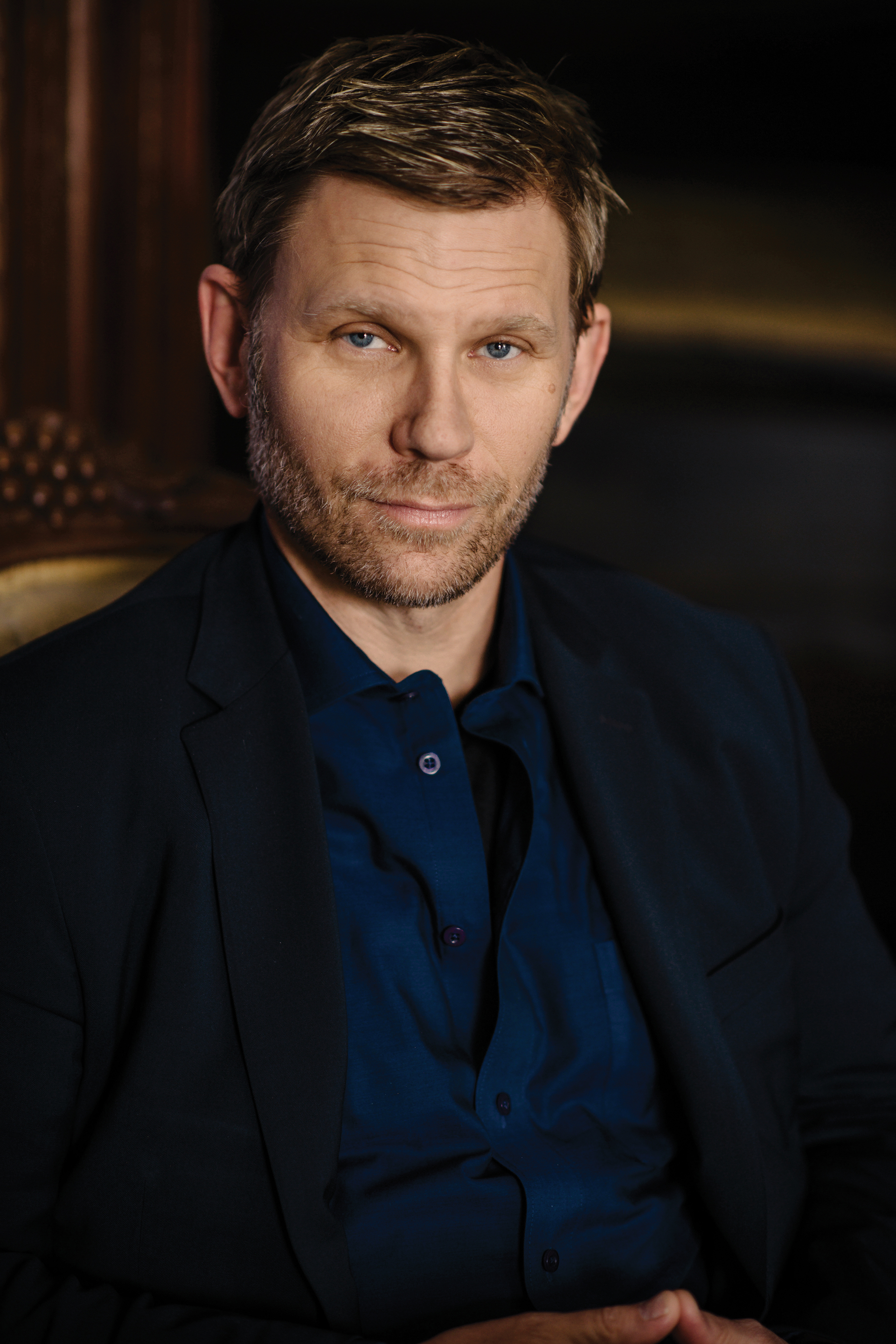 mark pellegrino height