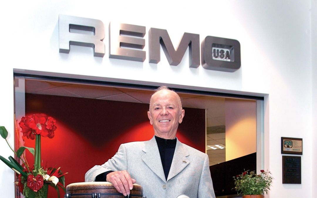 In Memory of Remo Belli
