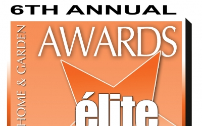 Who's Your Home and Garden Guru? Cast your vote to determine élite Magazine's 2016 Ultimate Home & Garden Awards!