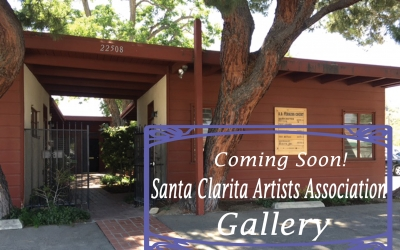 Santa Clarita Artists Association – Finds New Home Local non-profit to open gallery in Old Town Newhall
