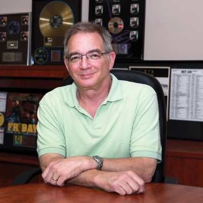 Behind the Music – A former record label executive shares his story in the roller coaster industry