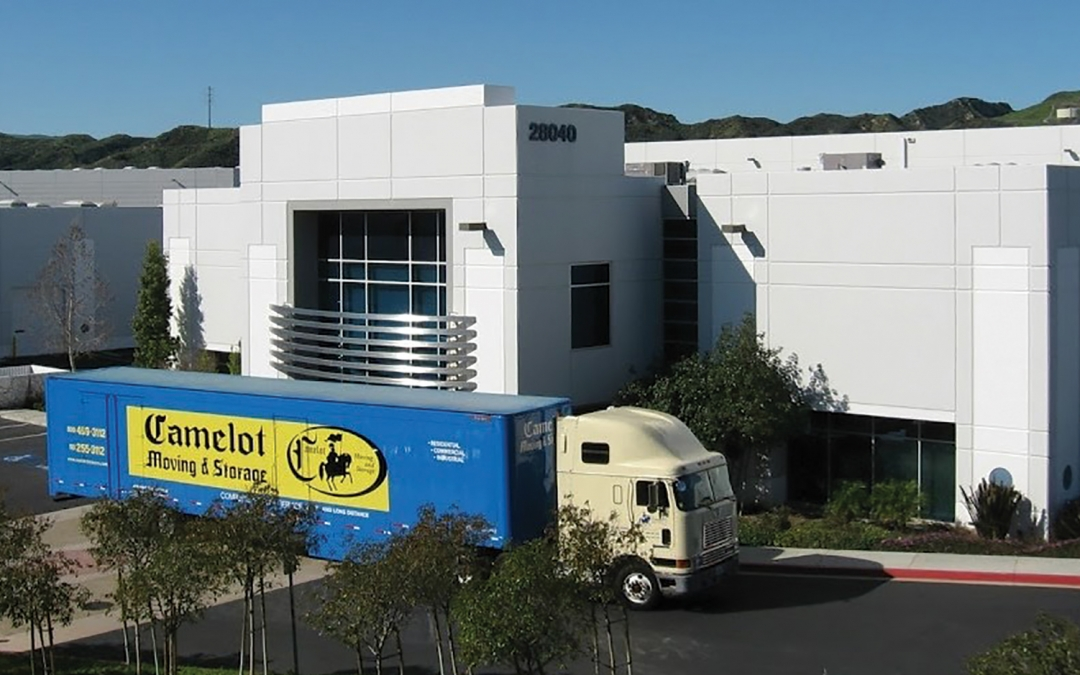 A Mover That Will Go the Distance – Camelot Moving and Storage is in it for the long haul
