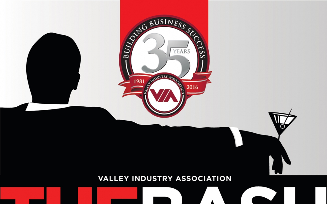 VIA Celebrates 35 Years Connecting & Building SCV Industry