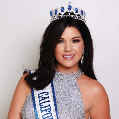 Meet Dawnel DeRubeis The ORDINARY Pageant Girl Determined To Create EXTRAORDINARY Change