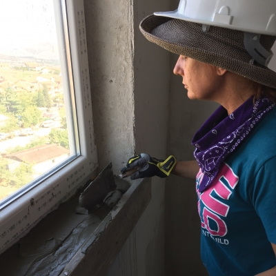 Ready for Adventure – Local couple builds homes in Macedonia