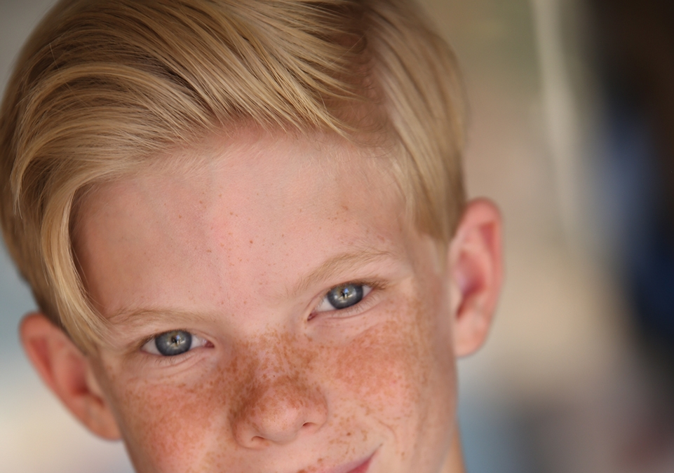 Vibing The Set Life – Scotty Vibe-Pieper Breaks into Acting