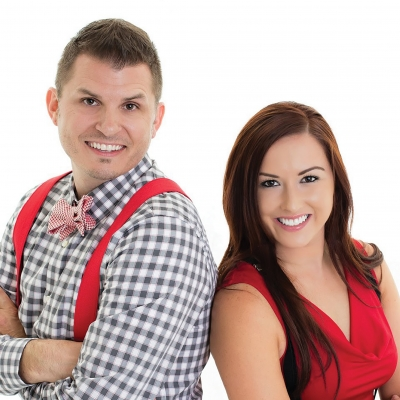 The Dynamic Duo – Real Estate Rockstars Cherrie Brown and Zach McReynolds