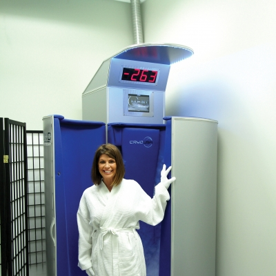 MEND Cryotherapy – The wellness secret you didn't know you needed